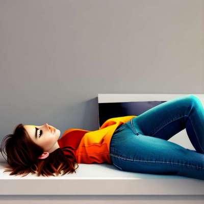 True / False about pleasure: Clitoral kvinner overgår vaginale kvinner