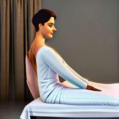 Za originalni Valentinovo: duo masaža
