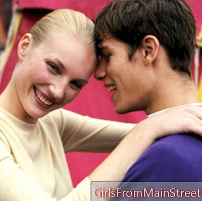 How to flirt a toy boy without necessarily being a cougar?