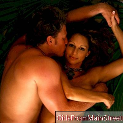 True / false on pleasure: Perfect control of Kama-sutra for a guaranteed pleasure