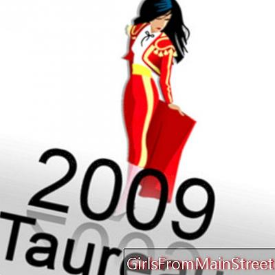 Taurus Love Horoscope 2009