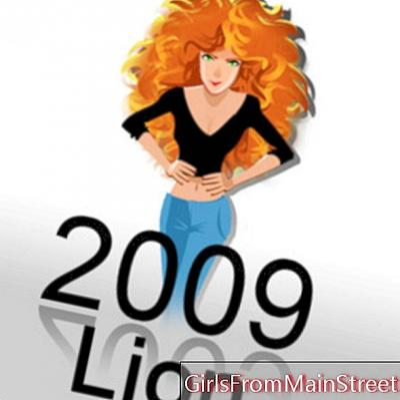 Oroscopo Lion's Love 2009