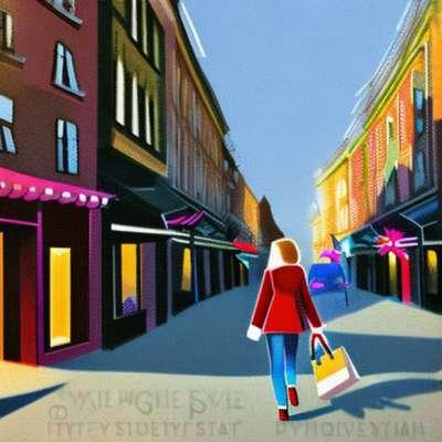 Kate Beckinsale και το ασαφές κουνάβι της στους δρόμους του Μπέβερλι Χιλς