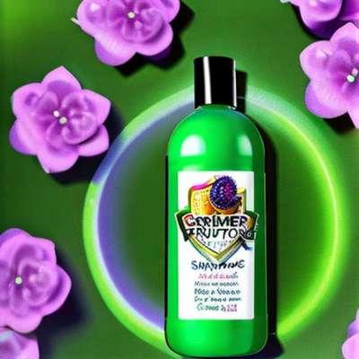 Fructis-kauneustesti: blogiimme Cécile testasi shampoo 2: ta 1 väkevöimässä