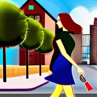 Lepotni videz dneva: Swift Taylor Swift na ulicah New Yorka