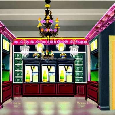 Nowy salon kosmetyczny do odkrycia