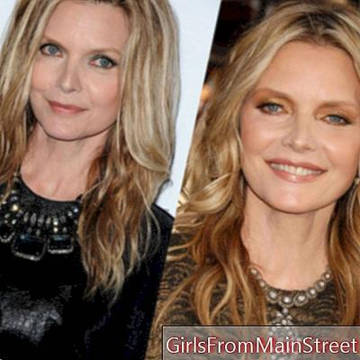 Dark Shadows Michelle Pfeiffer, tema igavese noore saladused