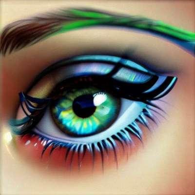 Kosmetik Perawatan Mata untuk mata sensitif