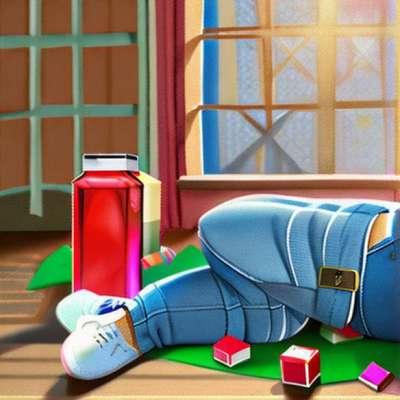 Natalie Portman melihat kehidupan dalam warna merah jambu dalam kempen Miss Dior yang baru