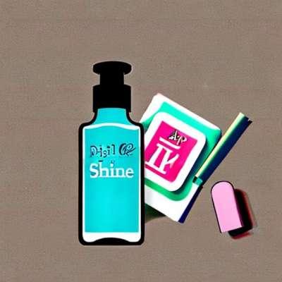 미용 테스트 : 사브리나는 L' Oréal Paris Resist & Shine 프로 - 케라틴 파스텔 네일 폴리시 테스트를 마쳤습니다.