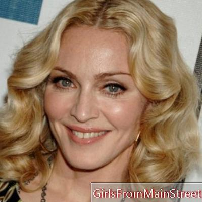 Star beauty: do you look like Madonna!