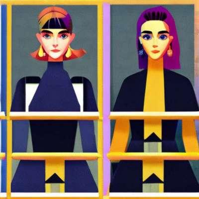 Must ilu: Iman, šikk ja etniline kosmeetika