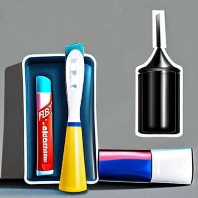 Kecantikan berteknologi tinggi: Produk yang mengurut!