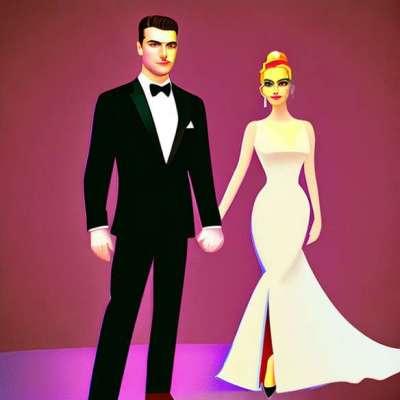 Tampilan kecantikan hari ini: Natalie Portman retak untuk dasi dan pewarna yang terpotong
