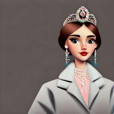 Charlène Wittstock dan perkahwinan Albert de Monaco: Pengantin cantik!