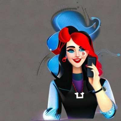 Η Hilary Duff στο Παρίσι: και αυτή υπέκυψε στο μπαστούνι και τη βαφή