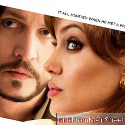 Turist: Angelina Jolie i Johnny Depp, par previše glam