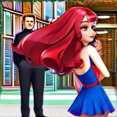 Blake Lively: hendes første savnede frisyre