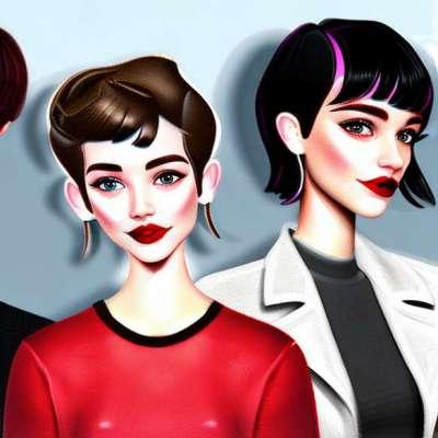 Vlasové tipy: kadeřnické akademie v provincii
