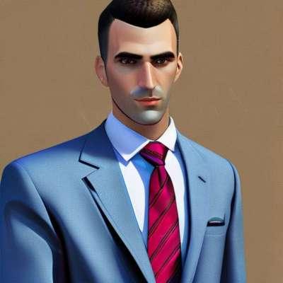 Photo Robert Pattinson: เขามีผมสีแดง!