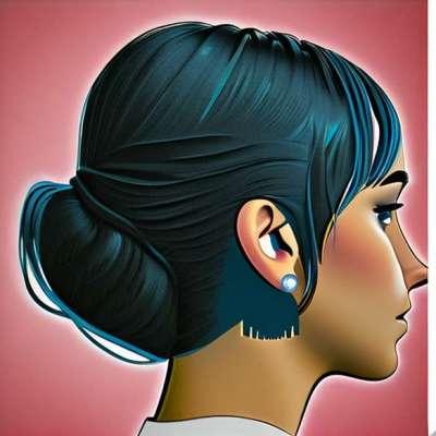Nicole Kidman in njena romantična pletenica
