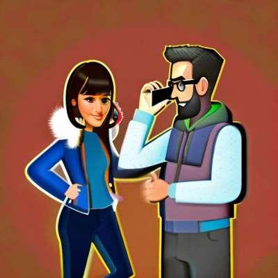 Ellen DeGeneres, nyt ansigt af CoverGirl kosmetik