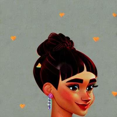 La belleza estrella de SOS: Jennifer Lopez y su maquillaje se pierden
