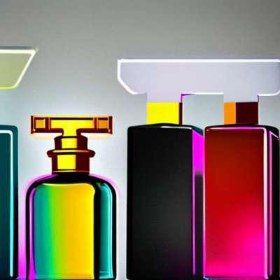 Speciální sváteční parfémy: ty sladké