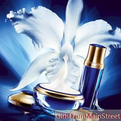 Winter Makeover: Orchidée Impériale Guerlain