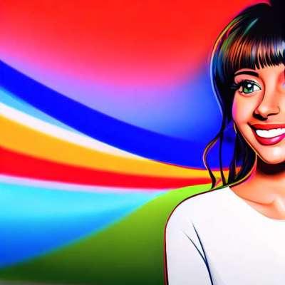Kristen Stewart i njezino uho za pletenje za dječje nagrade