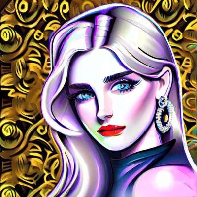 Μακρά κυματιστά μαλλιά στο Top Model Coiffure