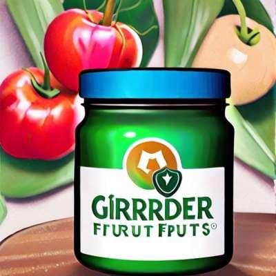 Test piękności: blogerka Janelle przetestowała Fructis Nutri-Repair Rich Mask