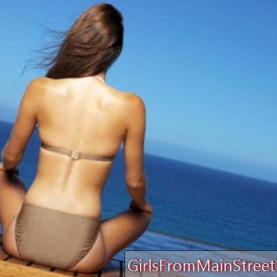 ¿Cómo proteger tu cabello del sol?