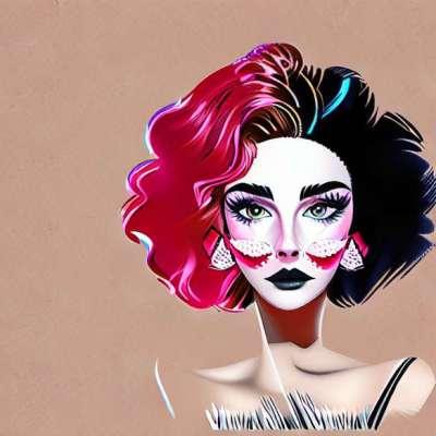 しみ、傷、しるし、化粧でそれらを偽装する方法?