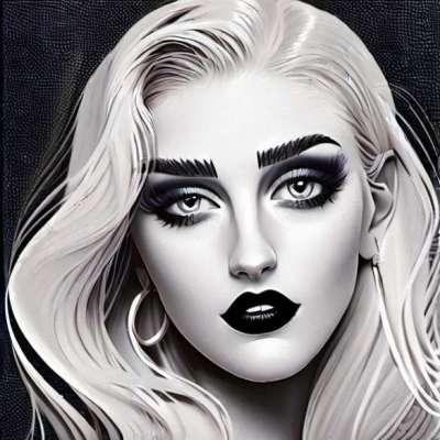Lady Gaga a Thierry Mugler show-ban: őrült szépség!