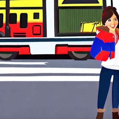 Január Jones, Mad Men színésznője vörös hajúvá válik