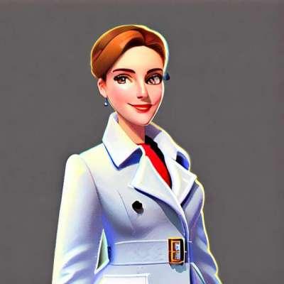 Valérie Trierweiler, the quiet charm