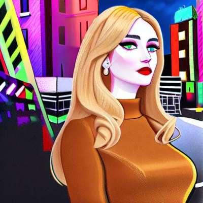 Stinné vlasy světlé Sarah Jessica Parkerová