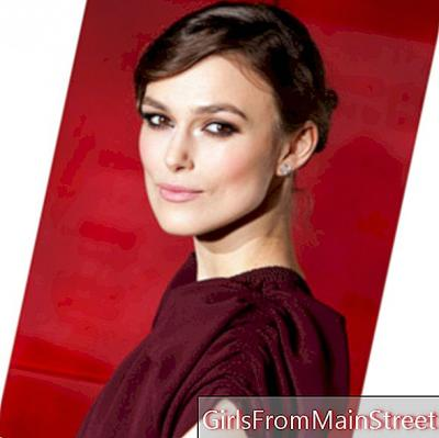Keira Knightley: Zart retro für A Dangerous Method