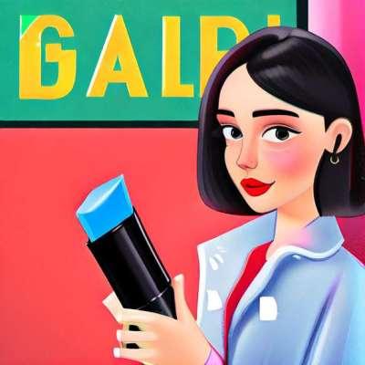 ВИДЕО: Кейт Мос отваря устните си за Диор Адикт