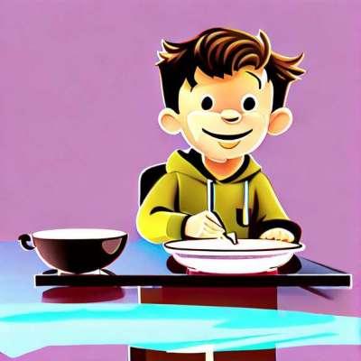 Проучване: Дали зърнените храни за деца са прекалено сладки?