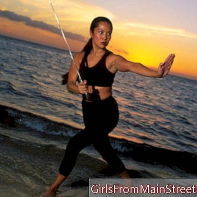Yoga, Tai Chi, Qi Qong: fordelene ved kampsport