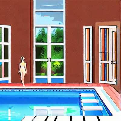 Att gå ner i vikt utan kost är möjligt?