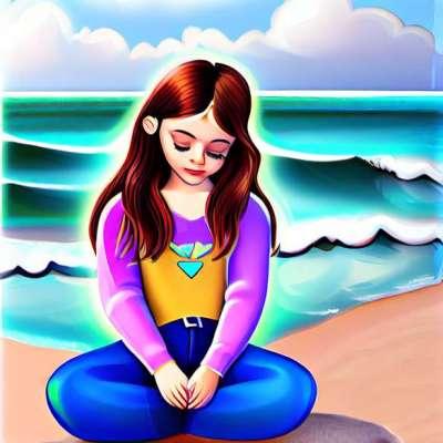 איך להירגע על ידי נשימה?