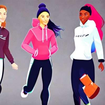 फैशन खेल खरीदारी: समर्थक