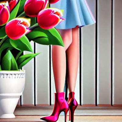 Izogibajte se in zdravite rog na stopalu