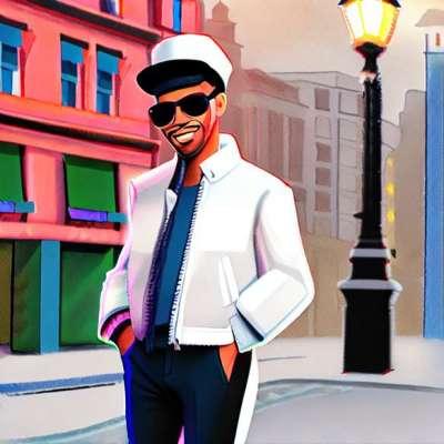 Αθλητικά αστέρια: Halle Berry σε μαύρο και άσπρο!