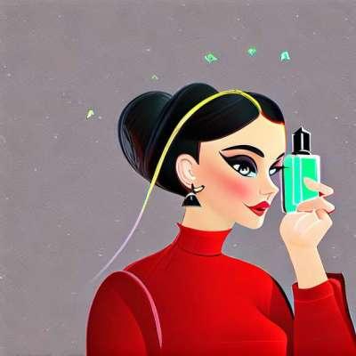 Mana minyak wangi yang membuat orang menanam?
