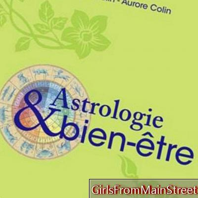 Astrologie und Wohlbefinden, das neue Buch, um Sie besser kennenzulernen