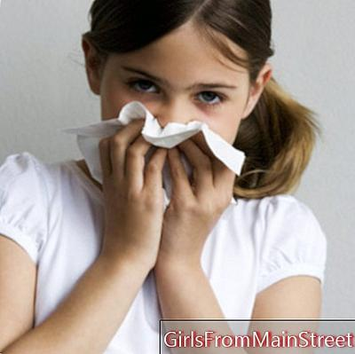 Influenza A: towards a school closure?